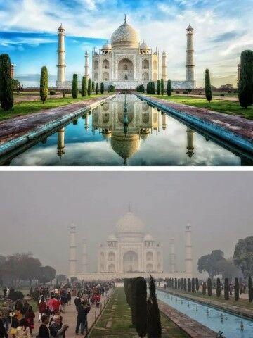 Taj Mahal 41617