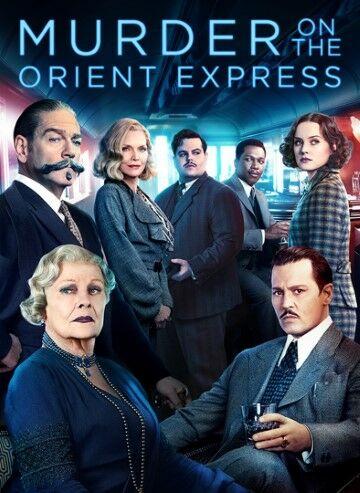 Film Terbaik Johnny Depp Murder On The Orient Express C67eb