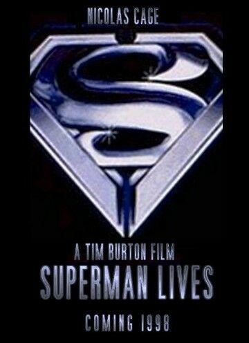 Supermanlivesteaserposter1998byeditninja 92951