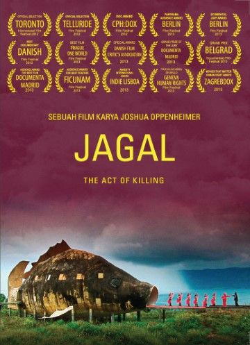 The Act Of Killing 2012 Film D2ec2