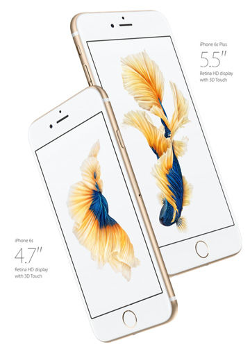 Samsung Galaxy Note 5 Vs Iphone 6s Plus 3