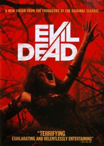 Film Evil Dead D664b