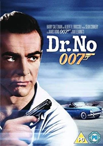 Film Sean Connery James Bond 5ad84