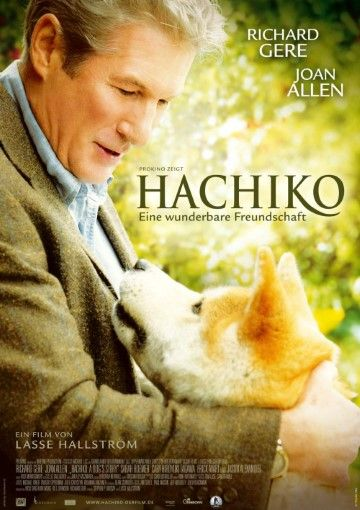 Film Hachiko Cbce1