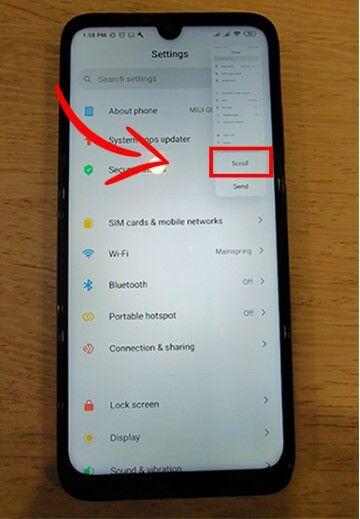 Cara Screenshot Panjang 61c63