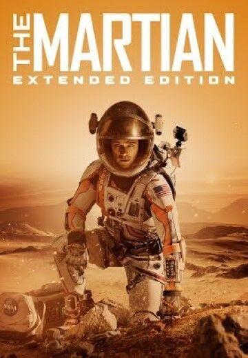 The Martian Film 4a8ae