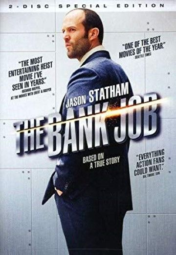 The Bank Job 10ae7