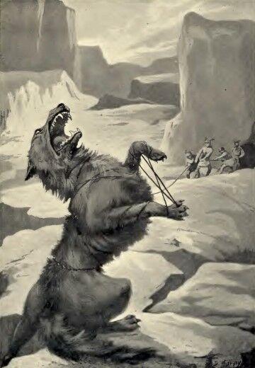 Apa Itu Mitologi Nordik 6eb17