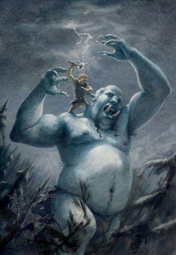 Raksasa Mitologi Nordik C6eef