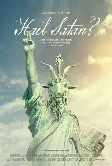 Film Hail Satan Ec814
