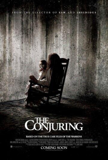 Film The Conjuring D6e3e