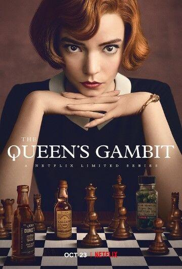 Nonton Queen S Gambit 6eb79