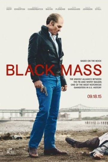 Film Terbaik Johnny Depp Black Mass 62452