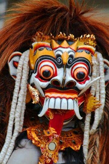 Makhluk Mitologi Jawa 62829