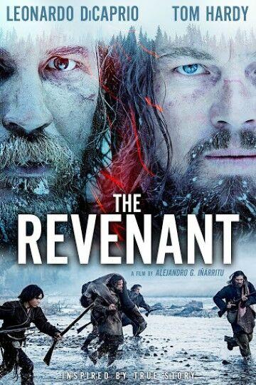The Revenant Film Edd7b