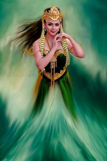 Makhluk Mitologi Indonesia 6d9ee
