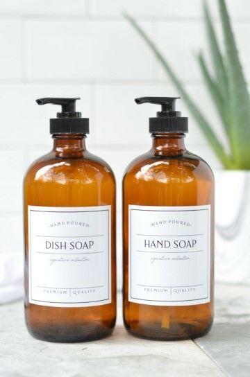 Sabun Cuci Tangan Dan Piring 75a53