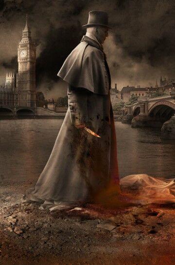 Jack The Ripper 1 558b8