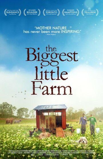 Film The Biggest Little Farm 72363