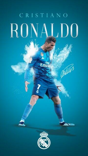 Wallpaper Keren Bola Ronaldo 60c23