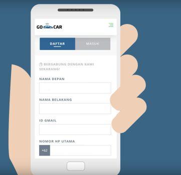Daftar Gojek Online 2020 F9305