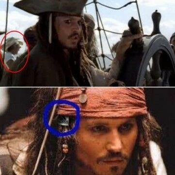 Pirates Of The Caribbean Bdd2b