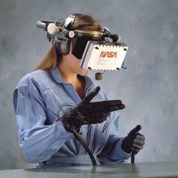 Virtual Reality Ddb39