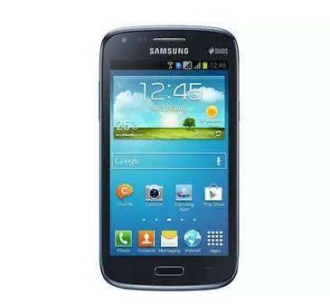HP Samsung Jadul Galaxy Core 18262 Fc3f8