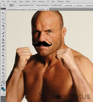 Inilah Jadinya Jika Photoshop Dapat Digunakan Di Kehidupan Nyata 10