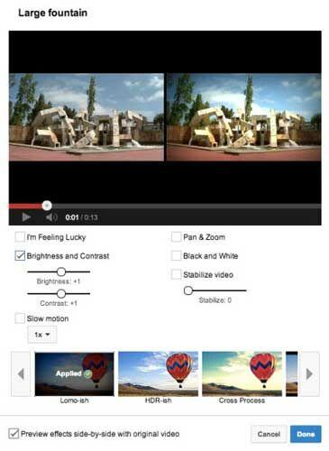 Rahasia Youtube Youtube Editor 431x590