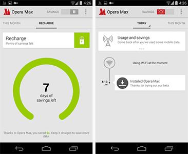 4 Cara Menghemat Penggunaan Data Di Android 1
