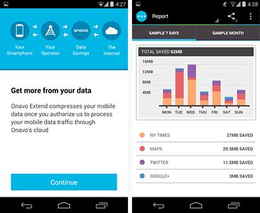 4 Cara Menghemat Penggunaan Data Di Android 2