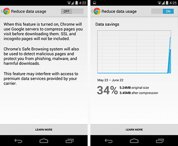 4 Cara Menghemat Penggunaan Data Di Android 3