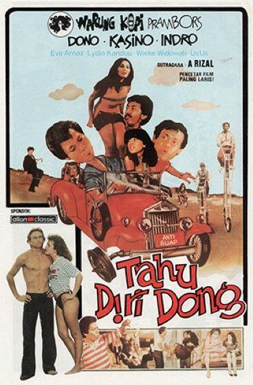 Film Warkop DKI Tahu Diri Dong 337b1