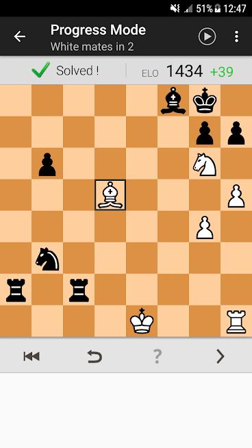 Chess Tactics Pro C05ac