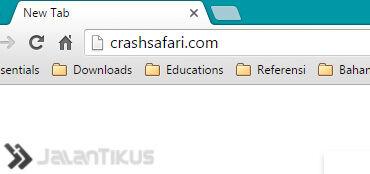 Crash Safari 2