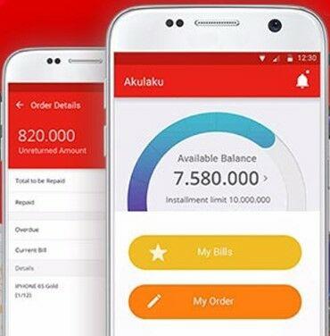 Aplikasi Pinjaman Online Bunga Rendah 2 328b4