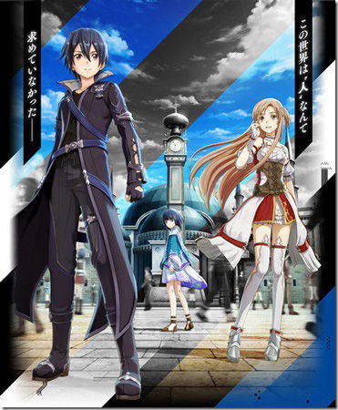 Game Sword Art Online Hollow Realization Terbaru 2