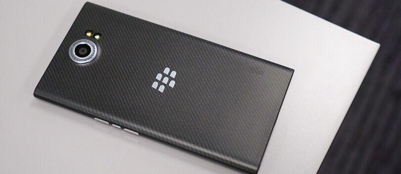 20+ Foto Hasil Jepretan Kamera BlackBerry Priv yang Gahar