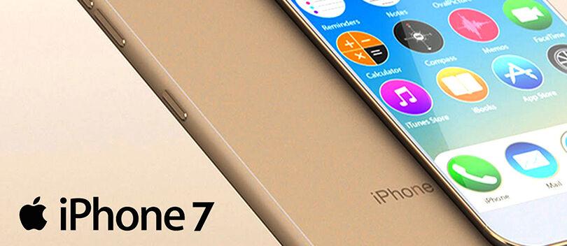 Inilah 2 Hal yang Tidak Akan Kamu Temui di iPhone 7