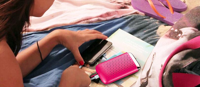 Keren! Cuma Modal Air Garam, Power Bank Ini Bisa Charge Smartphone Kamu