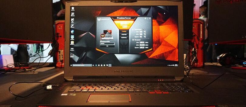 Ini Laptop atau Predator? Spesifikasi Dewa dengan Harga Cuma 40 Juta