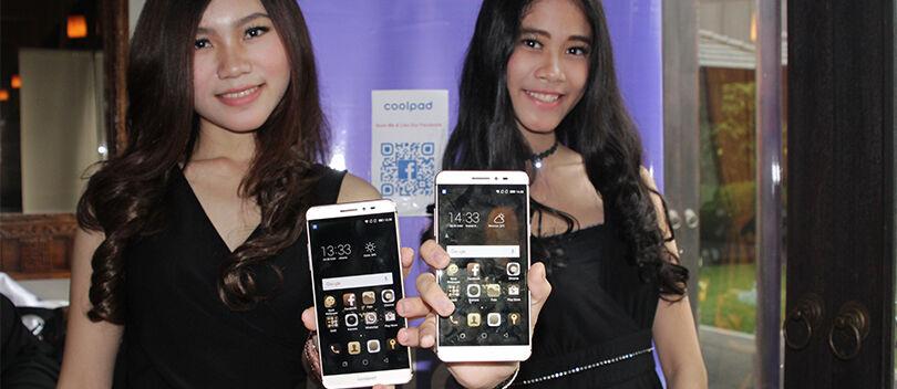 Dibekali RAM 4GB, Coolpad Max Siap Geser Posisi Xiaomi di Indonesia
