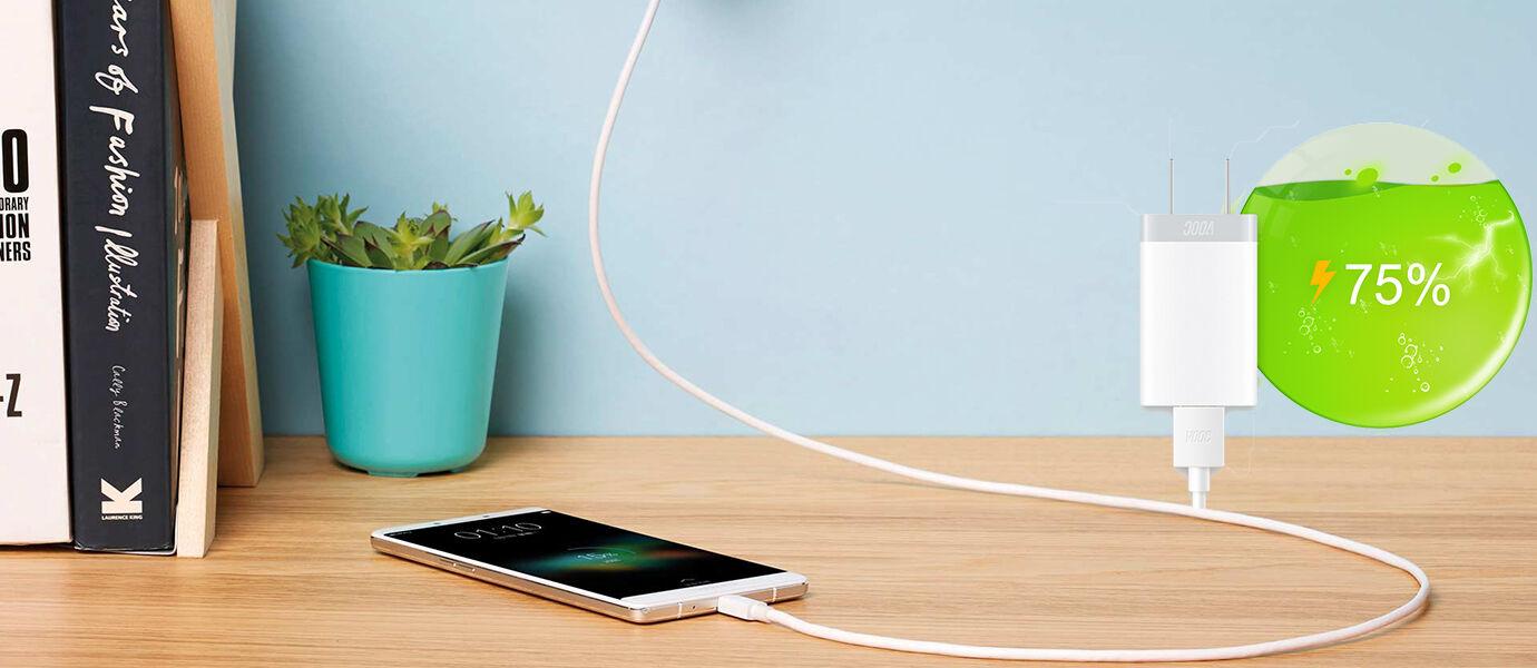 10+ Smartphone Android dengan Teknologi Fast Charging Paling Cepat