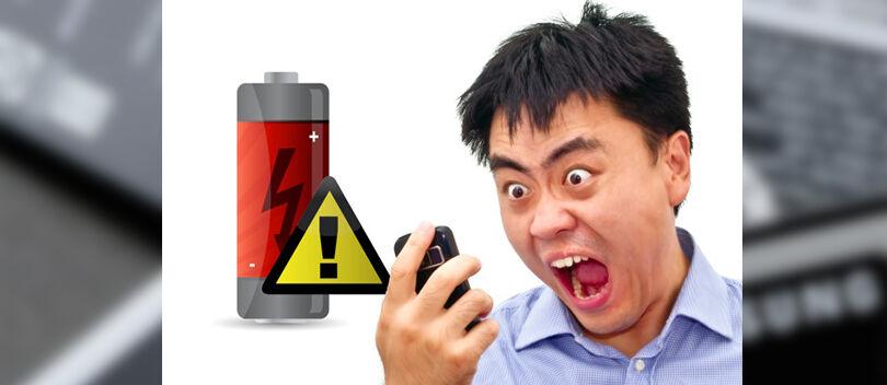 7 Aplikasi Penyebab Baterai Boros dan Solusinya