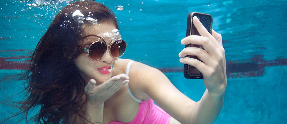 5 Smartphone Android Tahan Air Terbaik dan Terbaru 2016