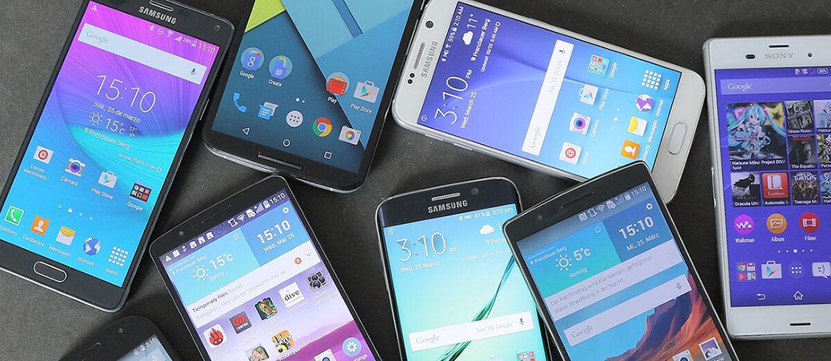 10 Phablet Android Terbaik dan Terbaru 2016