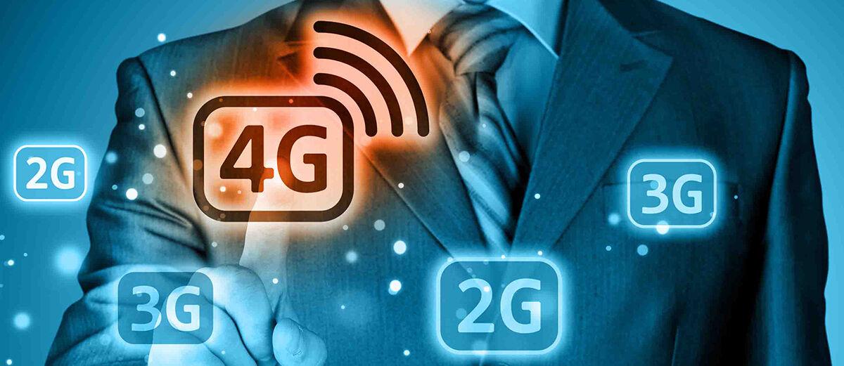 5 Fakta Penting Tentang 4G LTE yang HARUS Kamu Ketahui