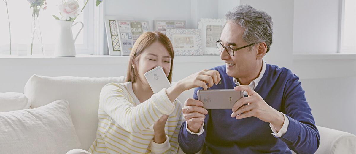 5 Smartphone Anti-Mainstream Yang Gak Kalah Dari Samsung Galaxy S6