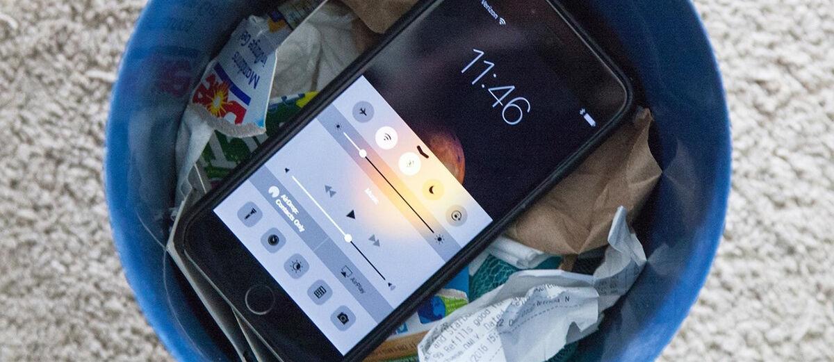 10 Hal Tentang iPhone yang Paling Dibenci Pengguna Android